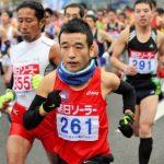 東京マラソン2017年芸能人出場者の予想じゃなく確定情報!