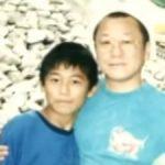 川内優輝選手の父葦生はボクサー母美加はランナーでスパルタ教育していた