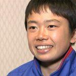 清田真央の出身小学校・中学、中京高校時代はエースだったみたい
